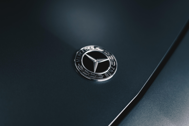 Find din egen Mercedes Benz A Klasse