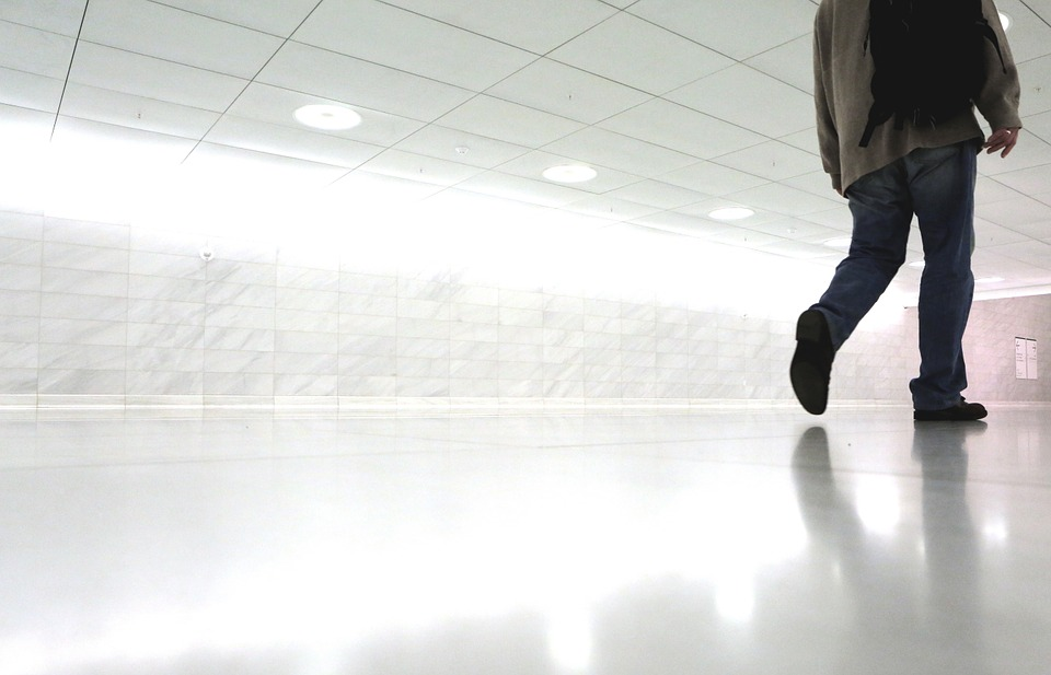 Har du overvejet epoxy gulve?